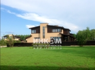 Коттеджный поселок Лесная резиденция